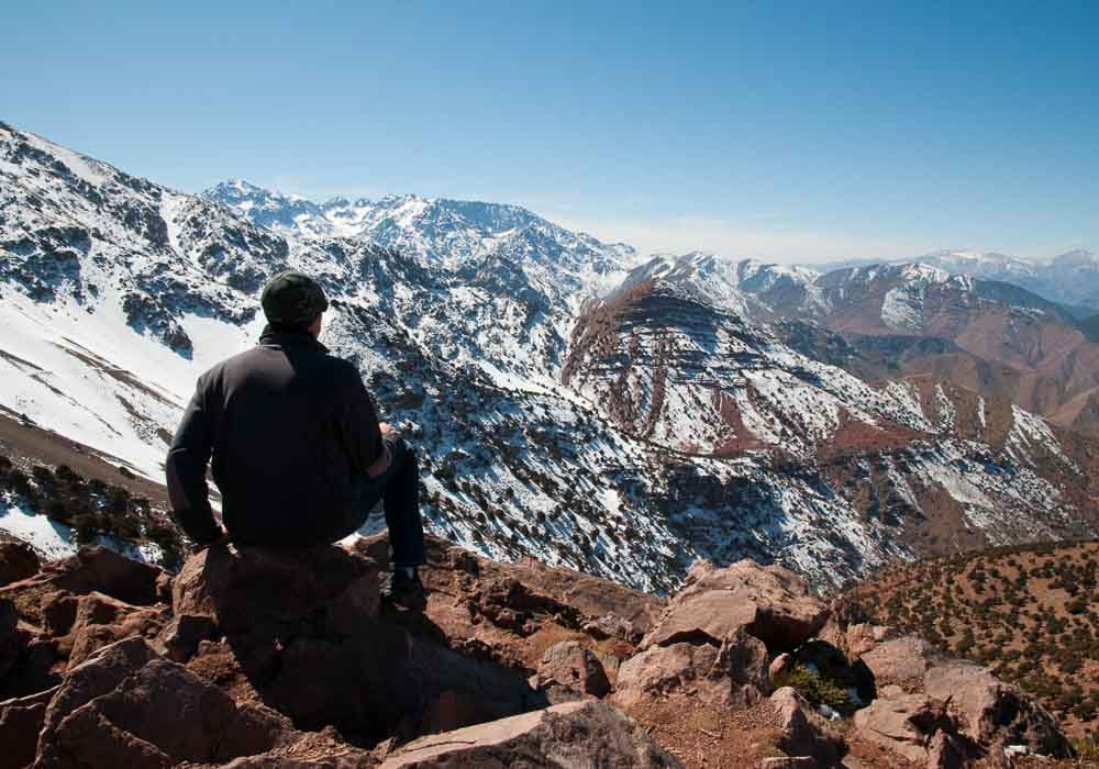 Toubkal National Park