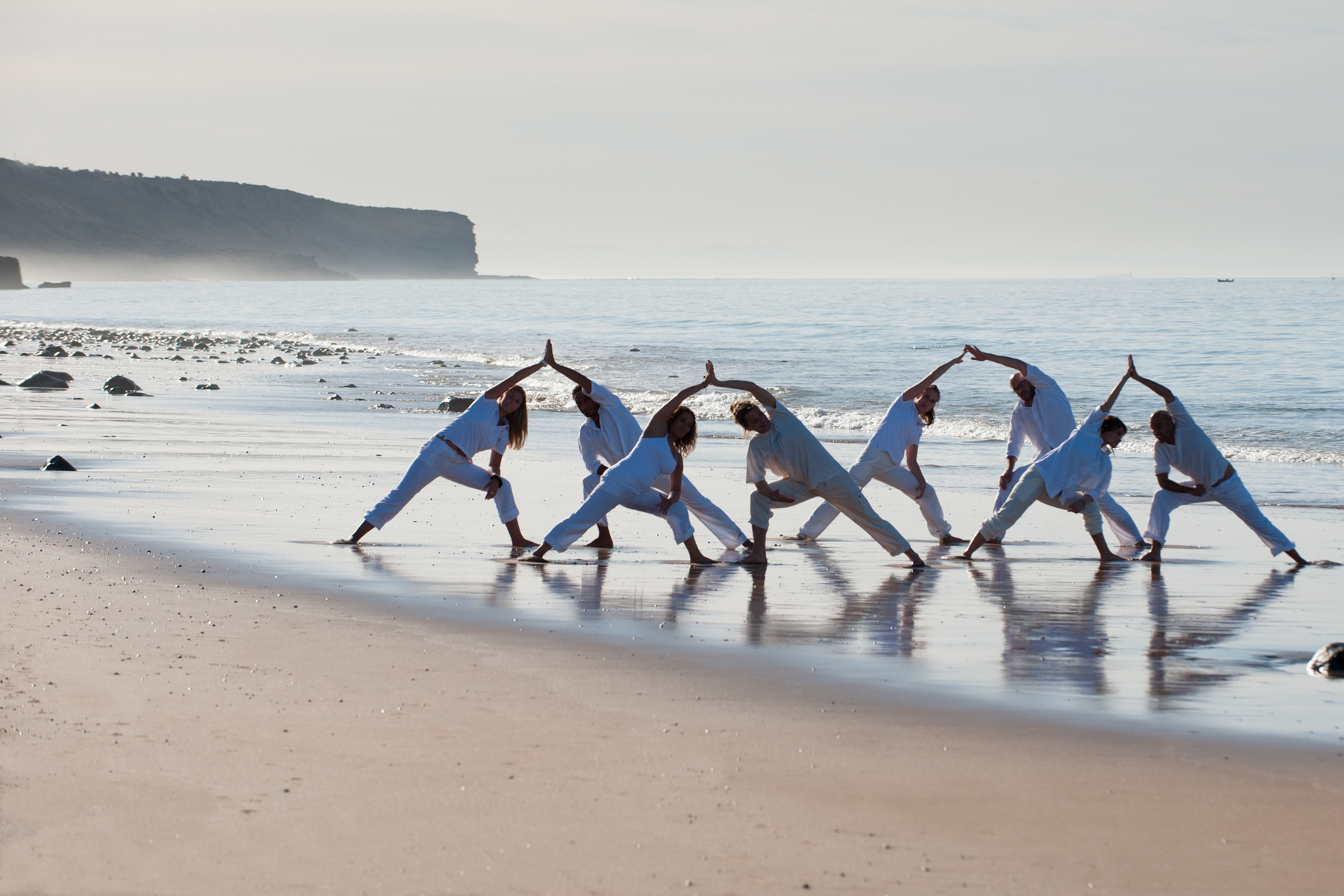 Yoga retreat Agadir